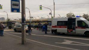 Водитель Ford без прав в Столине сбил девушку-пешехода