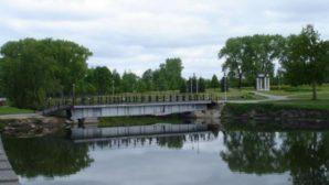 В Минске на берегу реки Свислочи найдено тело