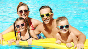 Как организовать отдых с детьми