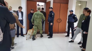 В Минске открыли уголовное производство из-за ложного минирования 3 общественных объектов