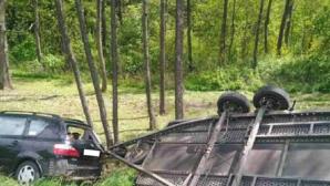 Произошедшая в Минском районе авария забрала жизнь пассажирки