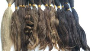 Как заработать на волосах?