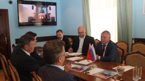 В Башкортостане может появиться производство тракторов «BELARUS»