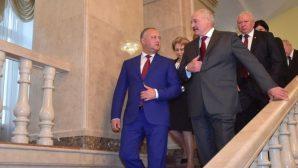 Президент Молдовы: Беларусь сохранила потенциал СССР и опередила Европу