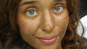 В США нашли прожившую месяц в лесу девушку