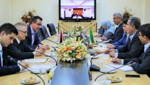 Беларусь и Иран налаживают сотрудничество в транспортной сфере