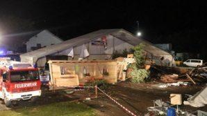 Двое погибли и 120 человек ранены на пивном фестивале в Австрии