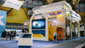 """AIMEX-2017 в Австралии: БЕЛАЗ адаптирует свои машины для """"тропиков"""""""