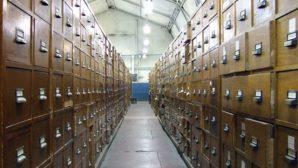 Центральный архив Минобороны РФ рассекретил почти все дела периода ВОВ