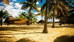БЕЛАЗ демонстрирует свои карьерные самосвалы в Мозамбике
