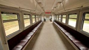 Годовой показатель перевозок БЖД превышает 80 миллионов пассажиров