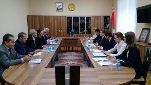 Минск и Гавана налаживают сотрудничество по линии обмена промышленной технологической информацией