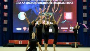 В Минске стартует этап КМ BSB Bank по художественной гимнастике