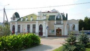 В Полесском драмтеатре открывается новый театральный сезон