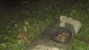 В Гродно загоревшийся из-за окурка диван едва не стал причиной гибели пожилой пары