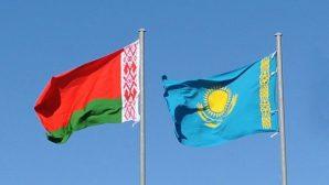 Беларусь и Казахстан отмечают 25-летие дипломатических отношений