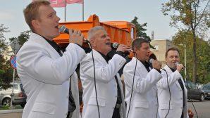 "На ""МАЗе"" рассказали о праздновании Дня машиностроителя"