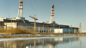 Литва собирается открыть на границе с Беларусью хранилище для радиоактивных отходов