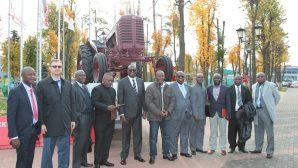 Замбия хочет собирать трактора «BELARUS»
