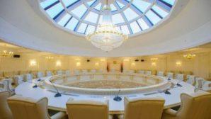 В Минске начались переговоры по Донбассу