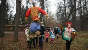 """В Полоцком районе возрождают народный праздник """"Кузьминки"""""""