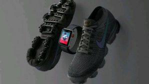 Apple и Nike подготовили специальную совместную линейку