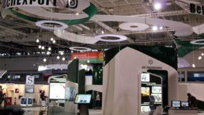«Белтехэкспорт» заключил крупный контракт с Вооруженными силами ОАЭ