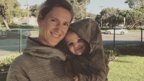 Виктория Азаренко получит wild card в Окленде, если разберется с делом по опеке над сыном