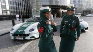 В ОАЭ бизнесмен выложил 3 миллиона долларов за автомобильный номер