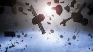 Космический спутникопад ожидается на Земле в ближайшую неделю