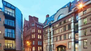 Квартиру-студию в центре Ливерпуля за £100000  отдают бесплатно