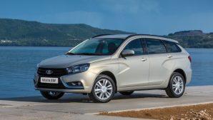 Во что белорусам обойдется Lada Vesta?