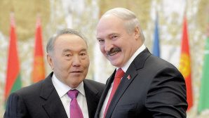 Беларусь и Казахстан утвердили Программу сотрудничества до 2026 года