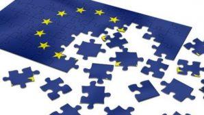 Бундесвер не исключает распада Евросоюза в ближайшие 20 лет