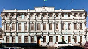 В Посольстве Беларуси в РФ открывается выставка молодых художников
