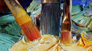 В Чэнду проходит выставка белорусских и китайских живописцев