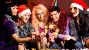 Жителям Бобруйска предложили «отрепетировать» празднование Нового года