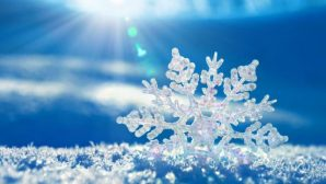 Ученые США пытаются вывести идеальную снежинку