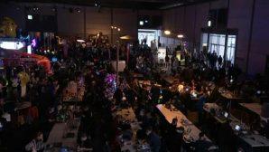 В Лейпциге проходит Всемирный конгресс хакеров