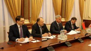 Беларусь и Швейцария обсудили дальнейшее межпарламентское сотрудничество
