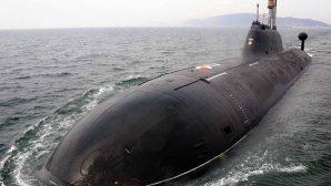 Индийцы повредили взятую в лизинг у РФ атомную подлодку
