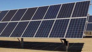 В Беларуси построят фотоэлектрическую станцию, мощностью 109 МВт