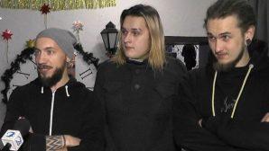 В Пинске прошел «Железный карнавал-2019»