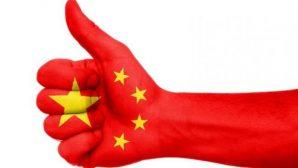 Китайцы хотят выйти в банковский сектор Беларуси