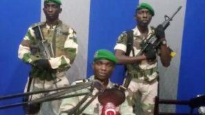 В Габоне провалилась попытка государственного переворота