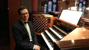 Витебск: в областной филармонии выступит итальянский органист