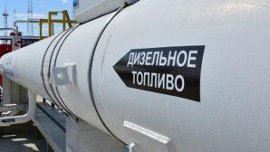 В Казахстане введут запрет на вывоз дизельного топлива