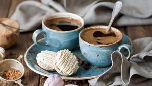 Испанские ученые: 4 чашки кофе для здоровья - в самый раз