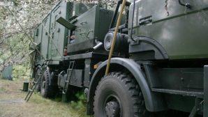 В Вооруженных Силах Беларуси проверяют готовность средств управления войсками