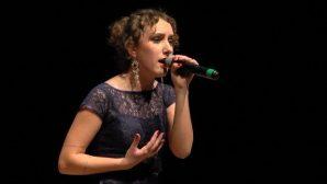 В Пинске прошел фестиваль патриотической песни «Память сердца»